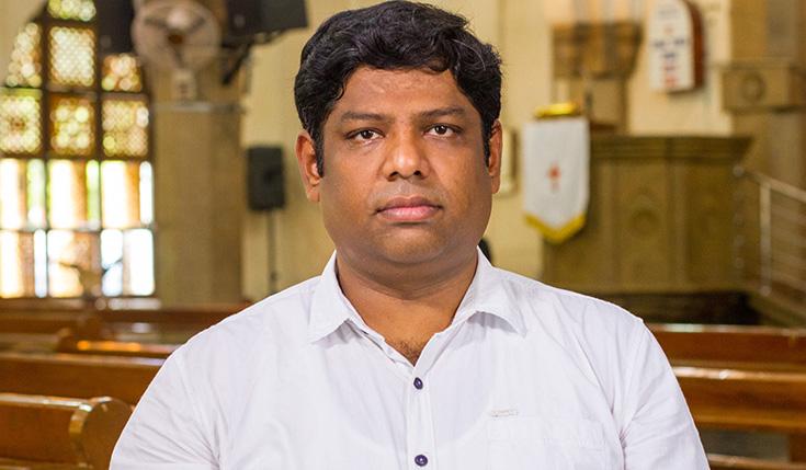 Pastor Nehemiah, India
